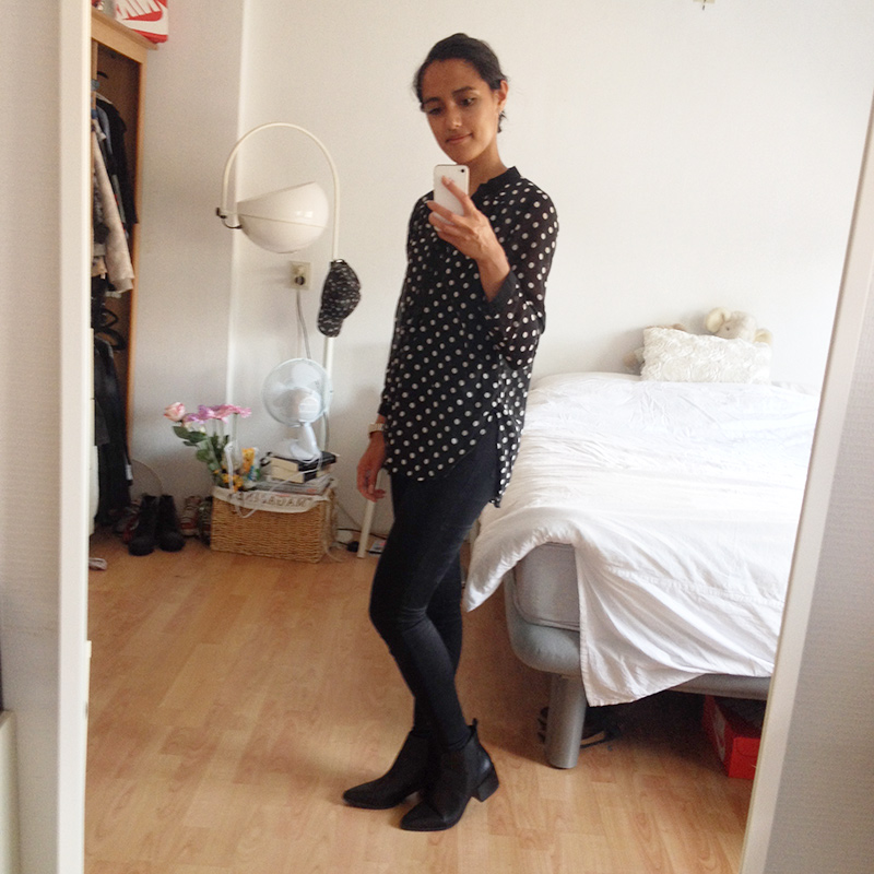 what -i-wore-2-outfit-vrijdag