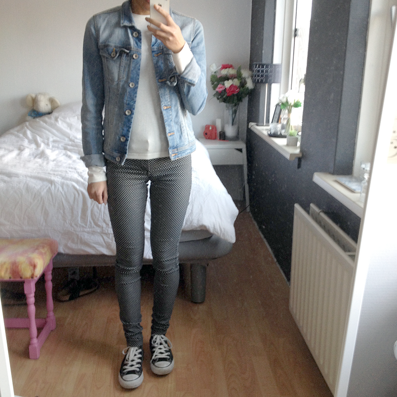 outfit-donderdag