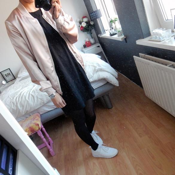 Outfit maandag