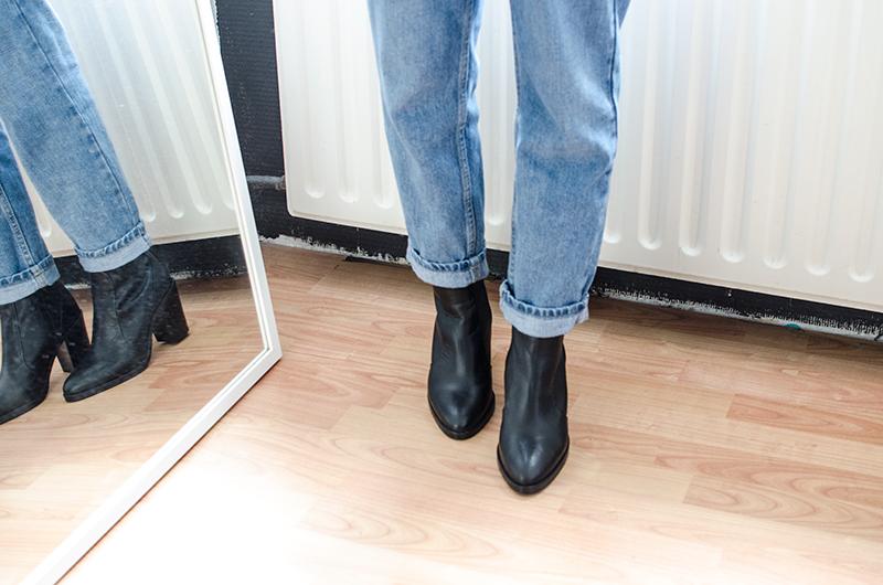 Sock boots 3