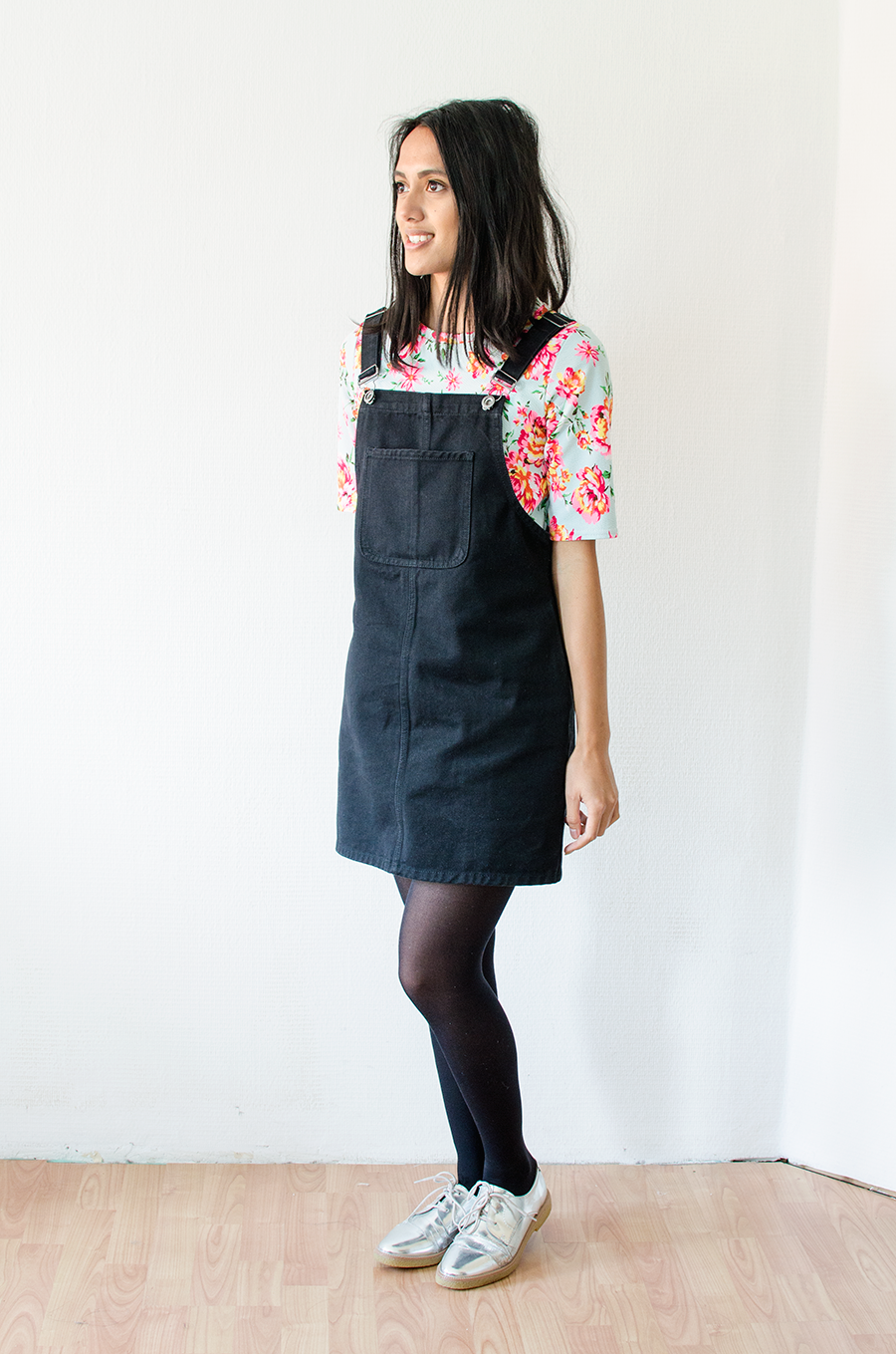 Outfit Dungaree dress
