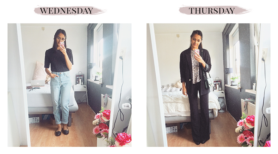 Outfit diary #12 Woe & Do