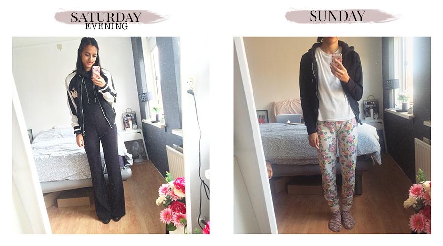 Outfit diary #14 Zat & Zon