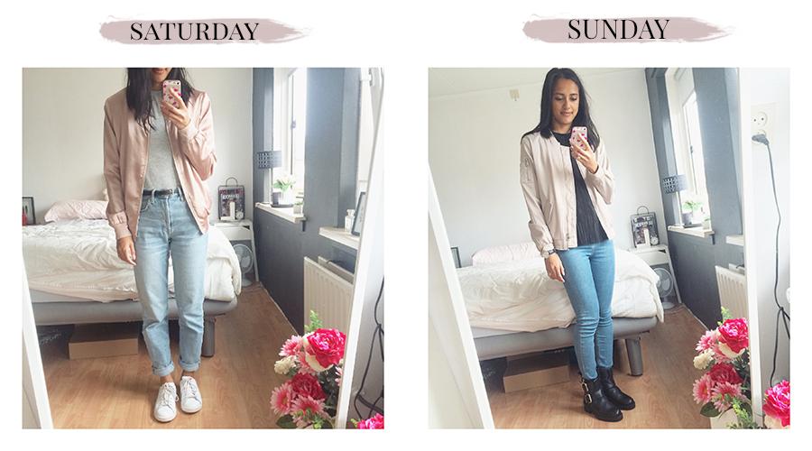 Outfit diary #13 Zat & Zon