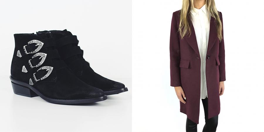 Fashion webshop Guts & Gusto