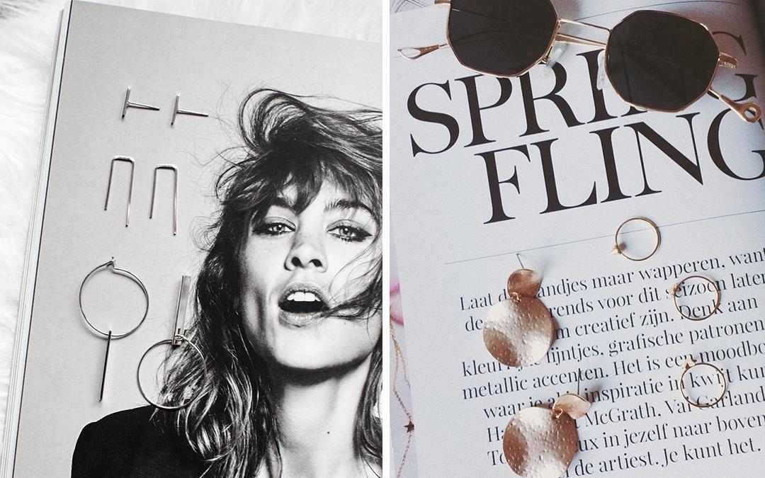 Love & Pieces - leuke fashion webshops