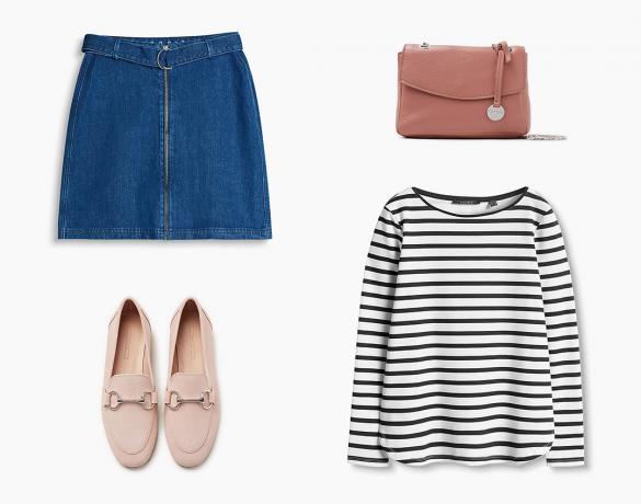 Lente outfit Esprit