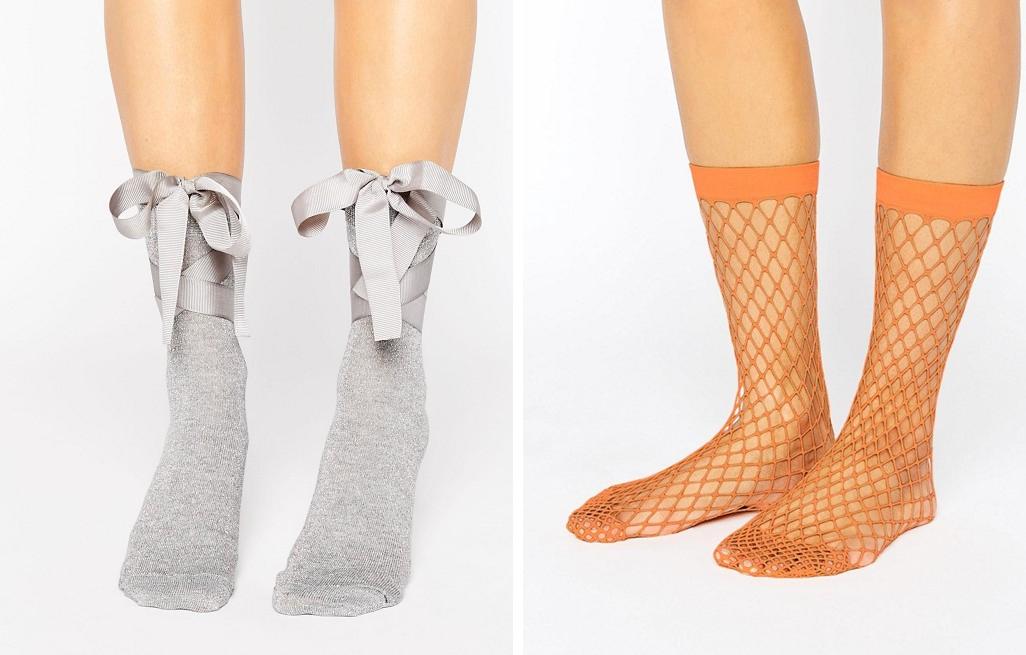 Leuke fashion sokken Asos