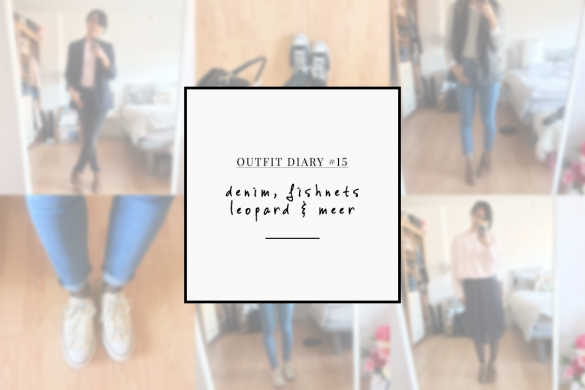 Outfit diary #15