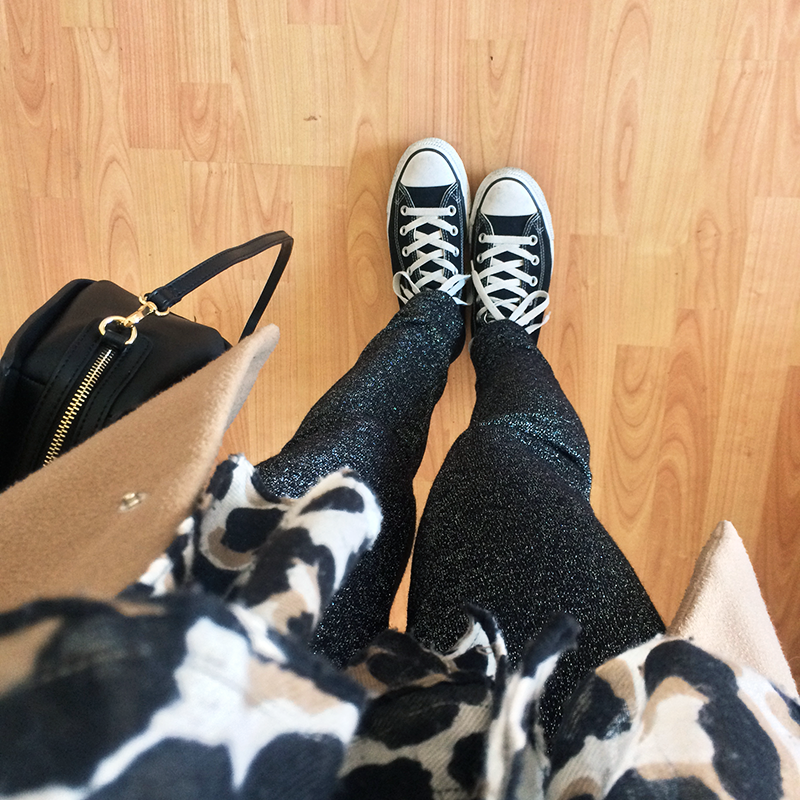 Outfit diary woensdag