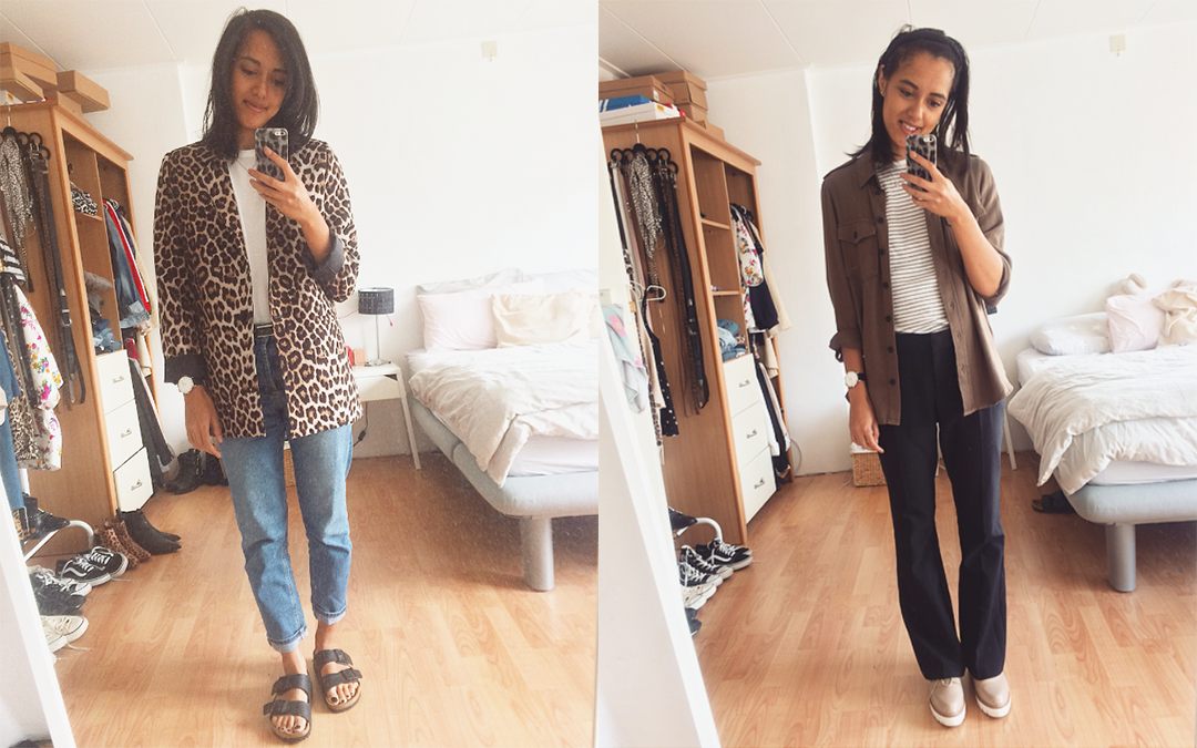 Outfit diary augustus