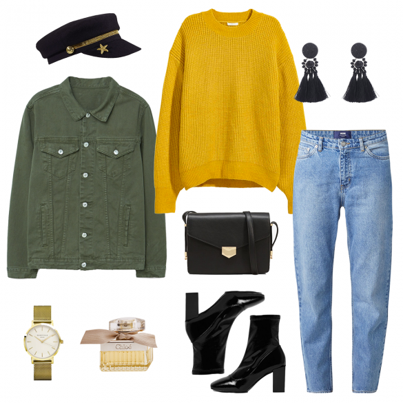 Look of the day: 20 oktober