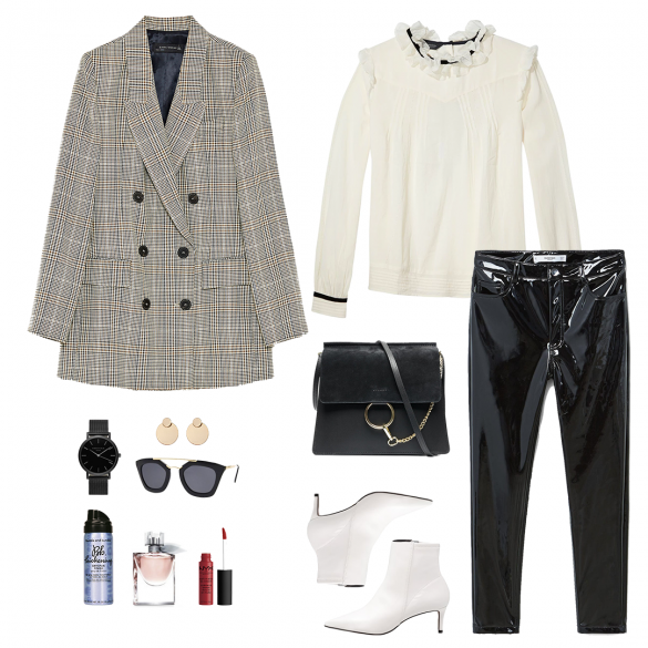 Look of the Day 23 oktober
