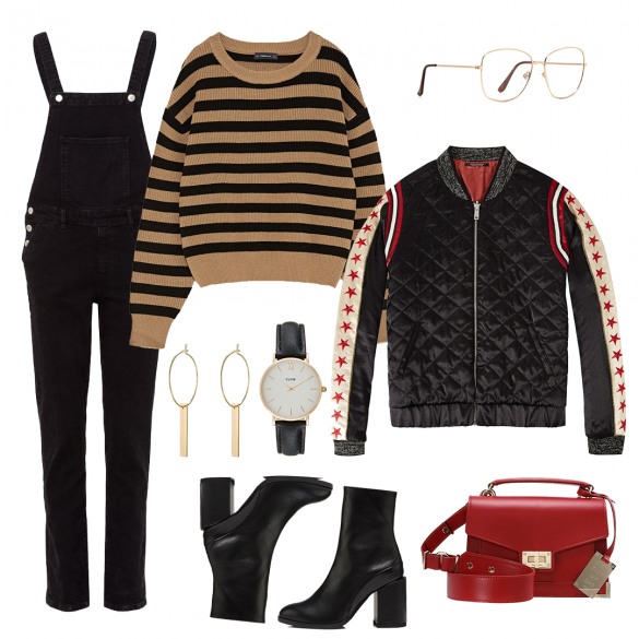 Look of the Day 25 oktober