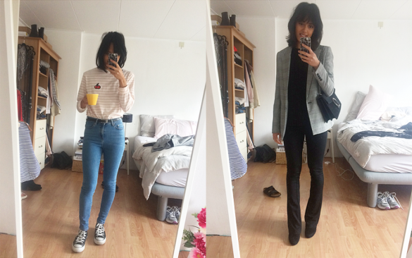 Outfit diary 18