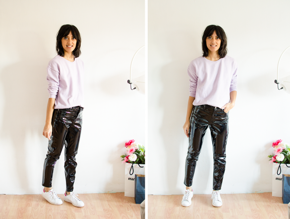 Outfit Trend boel