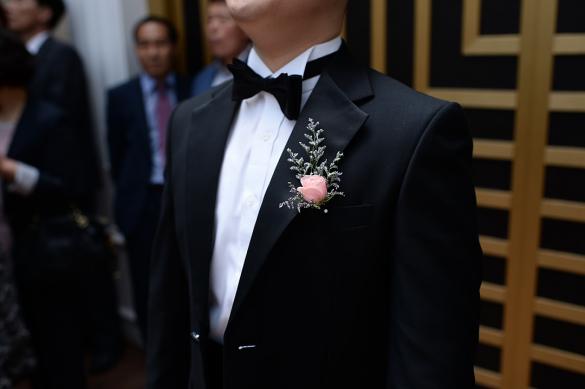 Black Tie dresscode mannen