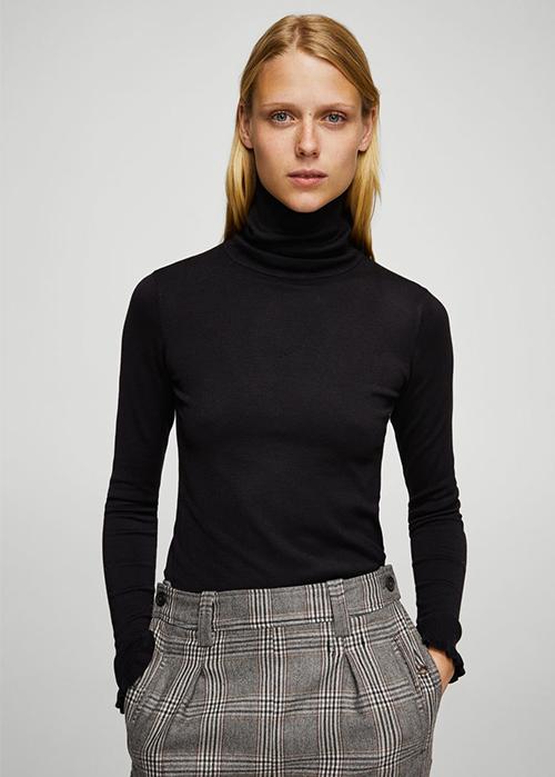 Herfst musthaves - knitwear