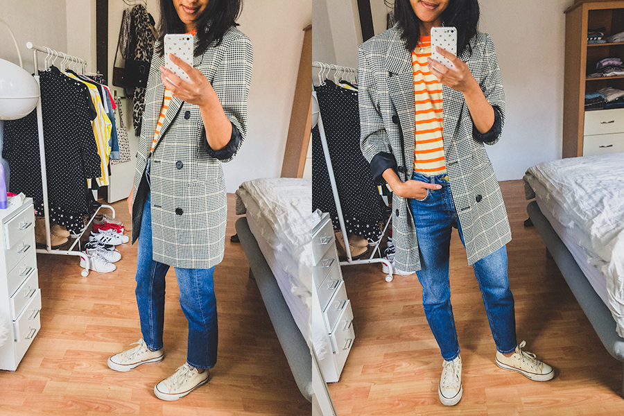 Outfit diary Summer Looks