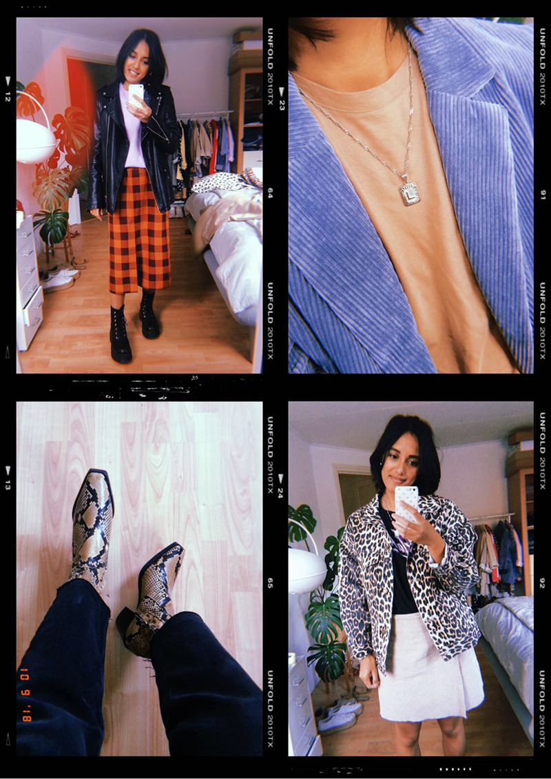 Fashion snaps 1