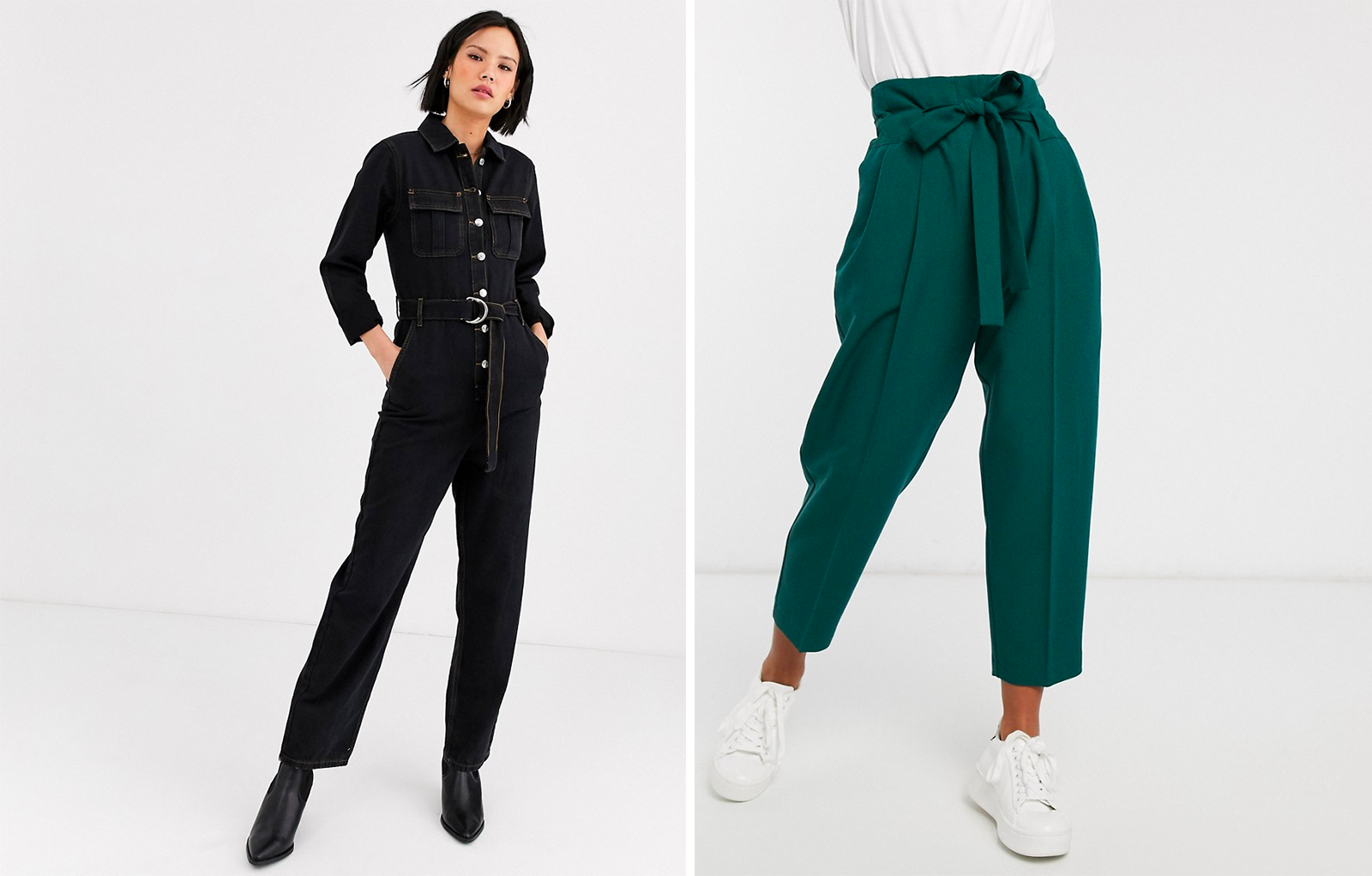 Smart casual vrouwen jumpsuits & pantalons
