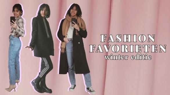 Video - Winter fashion favorieten