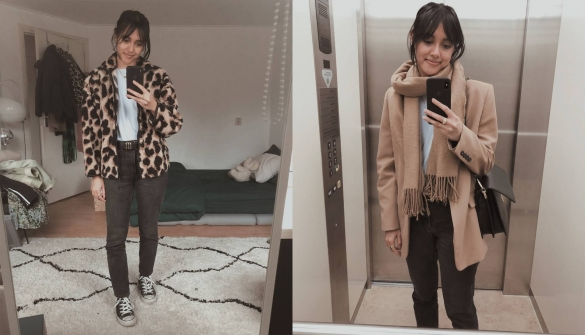 Outfit diary