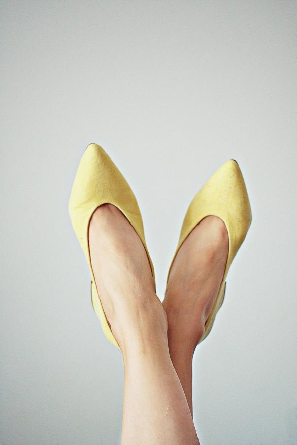 Schoenen trends 2020